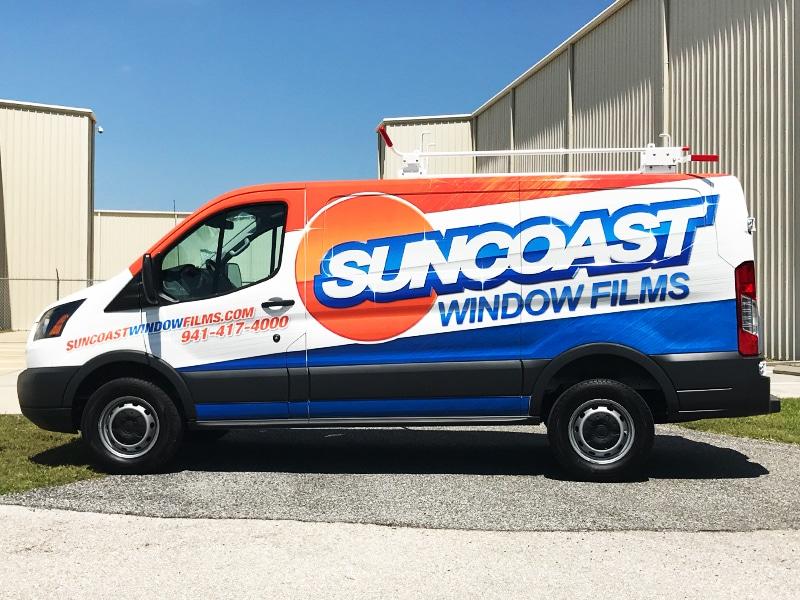Sarasota Window Tinting Service