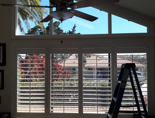 Panorama Slate 30 Window Film – Bradenton, Florida