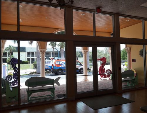 Sarasota Museum Chooses Suncoast Window Films For UV Protection