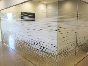 Decorative Window Film Frosted Film Sarasota