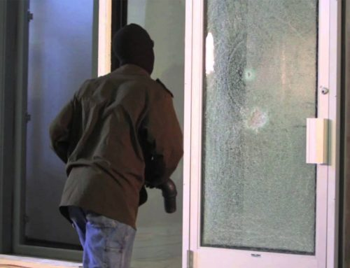 Protect People, Property and Assets with Safety and Security Window Film