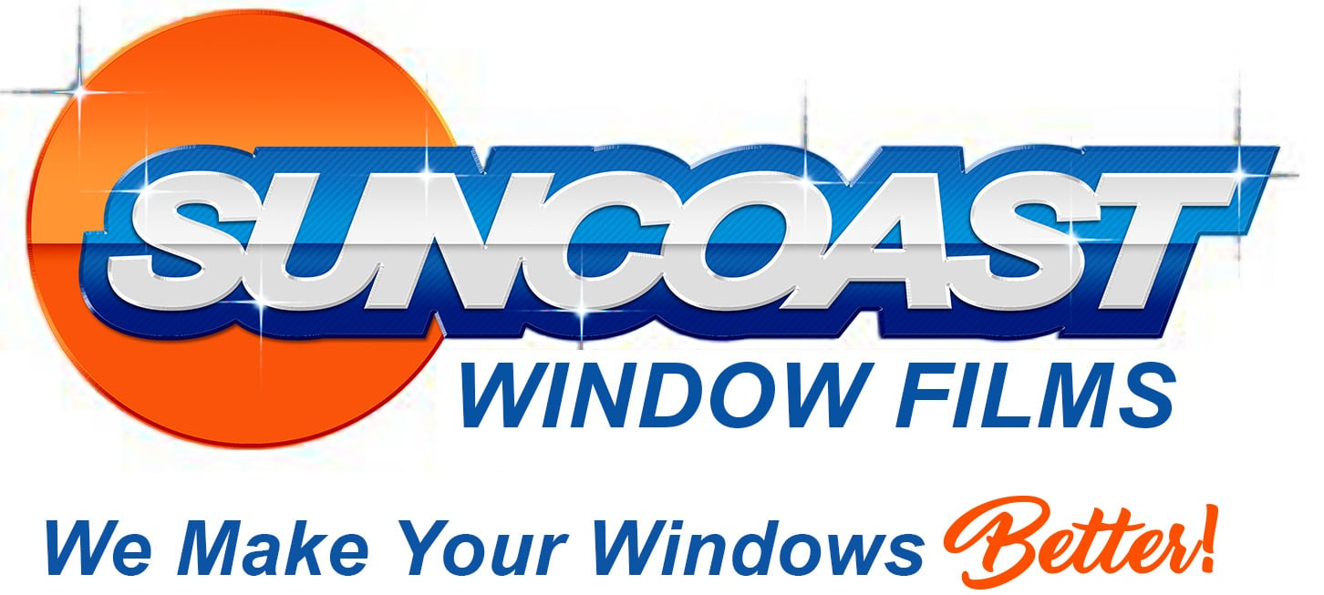 Suncoast Window Films Logo