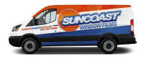 Florida Window Tinting Service