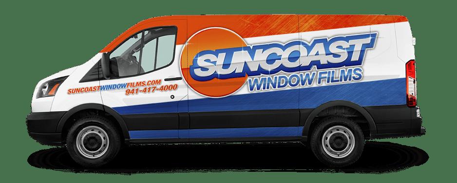 Florida Window Tinting Service