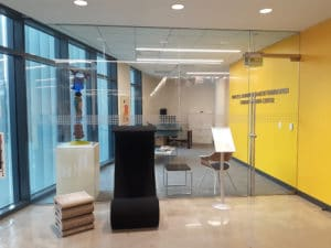 Safety Decals For Glass Doors