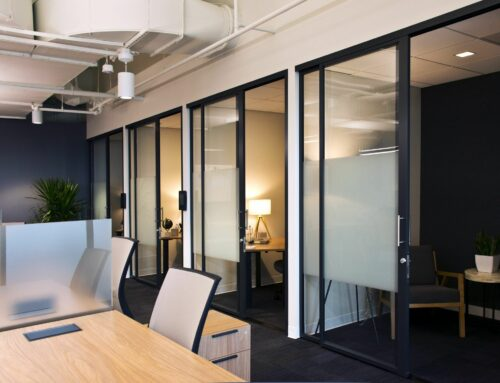 Everything You Need To Know About Privacy Window Film