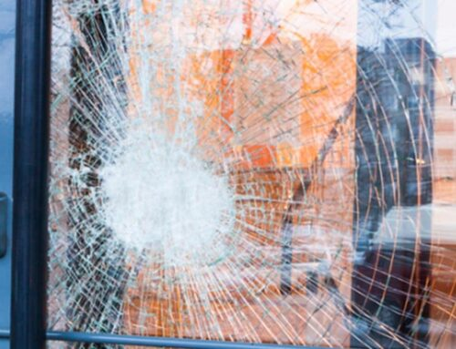 The Benefits Of Residential Security Window Film