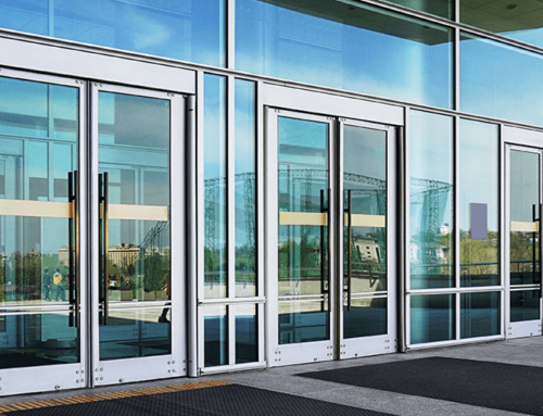The Benefits Of Commercial Security Window Film